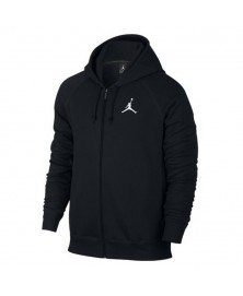 Jordan FLIGHT FLEECE FULL ZIP HOODIE (010)