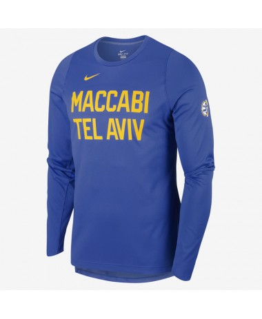 Nike Maccabi Tel Aviv Elite (883633-480)