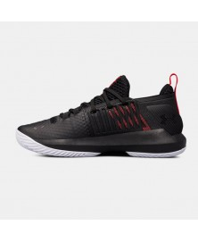 Under Armour DRIVE 4 LOW (001)