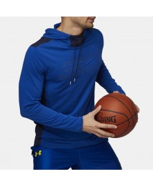 Under Armour SC30 HOODED T-SHIRT (400)