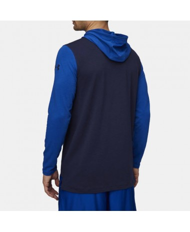 Under Amour SC30 Hooded T-Shirt (1306024-400)