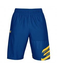 Under Amour SC30 CORE 11 BASKETBALL SHORTS (400)