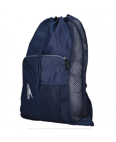 Speedo DELUXE VENTILATOR MESH BAG (0002)