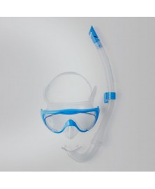 Speedo GLIDE JUNIOR SNORKEL SET