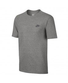 Nike EMBROIDERED FUTURA LOGO T-SHIRT (063)