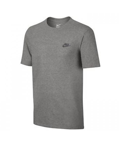 Nike Embroidered Futura Logo T-Shirt (827021-063)