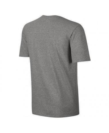 Nike Embroidered Futura Logo T-Shirt (827021)