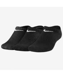 Nike PERFORMANCE CUSHIONED NO-SHOW (010 - Junior)