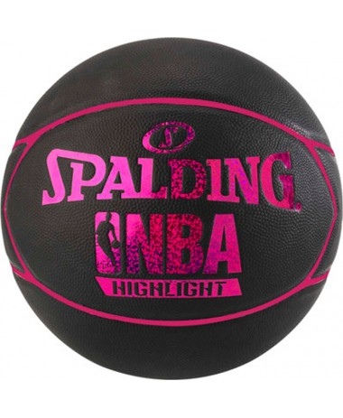 Spalding NBA Highlight 4HER (3001550029716)