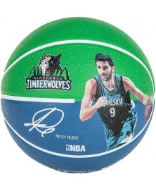 Spalding PLAYER BALL RICKY RUBIO (T7)