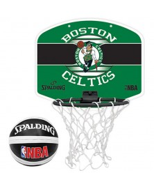 Spalding NBA MINIBOARD BOSTON CELTICS