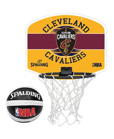 Spalding NBA Miniboard Cleveland Cavaliers (3001588011917)