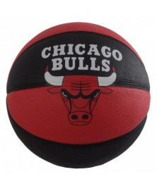 Spalding CHICAGO BULLS OUTDOOR BASKETBALL (T7)