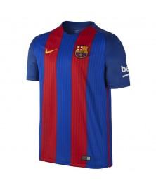 Nike FC BARCELONA 16-17 (1ª Equipació - Junior)