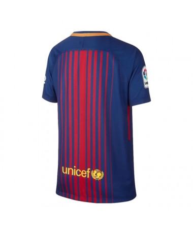 Nike FC Barcelona 17-18 - 1a Eq. (847255-456)