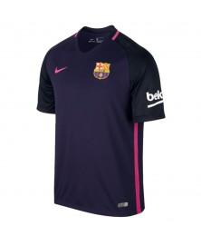 Nike 2a EQ. FC BARCELONA 16-17