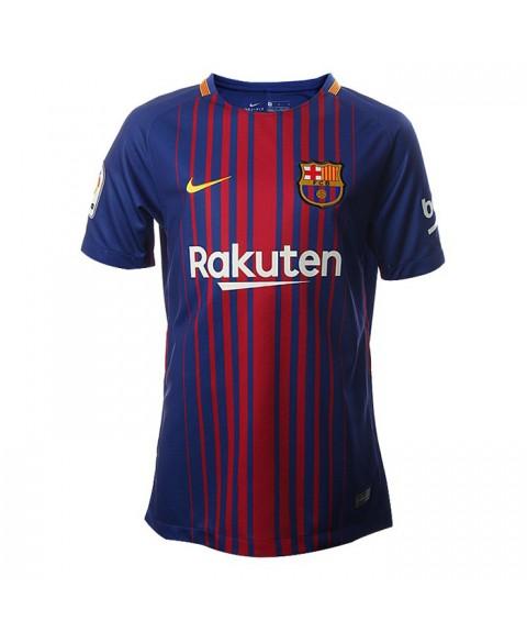 Nike FC Barcelona 17-18 - 1a Eq. Jr. (847387-456)