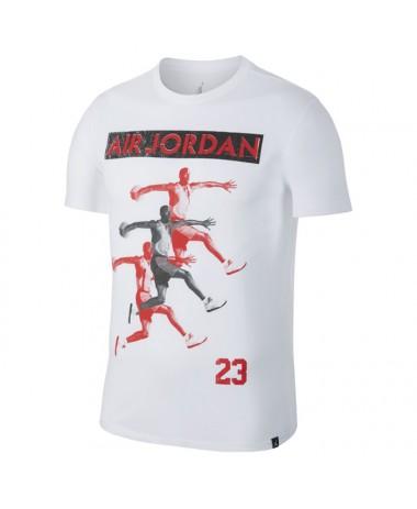 Jordan Dry JBSK Photo-T-shirt (916134-100)