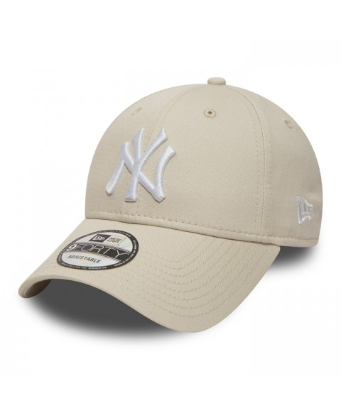 New Era NY Yankees Essential 9FORTY (80580986)