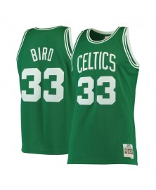 Mitchell & Ness LARRY BIRD SWINGMAN JERSEY BOSTON CELTICS