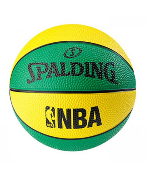 Spalding NBA Miniball (3001594030011)