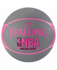 Spalding NBA HIGHLIGHT 4HER (T6)