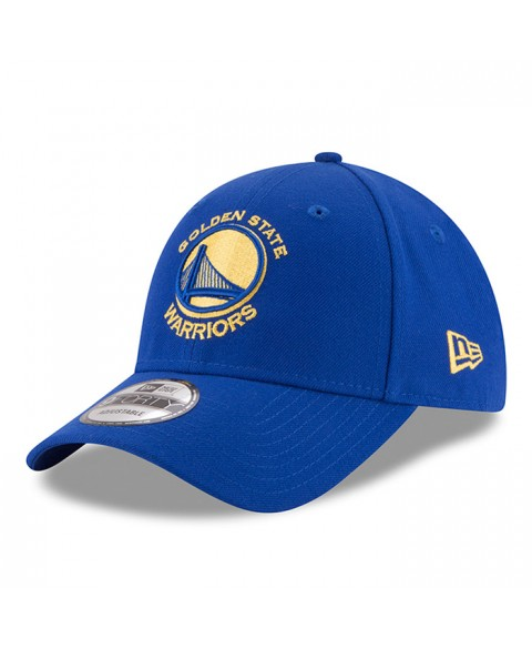 New Era GOLDEN STATE WARRIORS THE LEAGUE 9FORTY