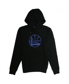 New Era GOLDEN STATE WARRIORS POP LOGO HOODY