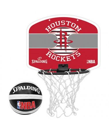 Spalding NBA Miniboard Houston Rockets (3001588014117)
