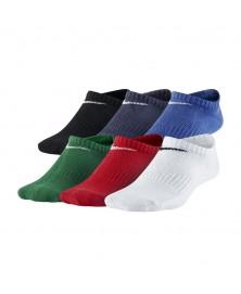Nike KID LIGHTW NO-SHOW MULTI (964)