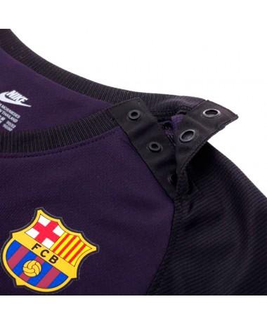 Nike Conjunt Barça Nen (776716-525)