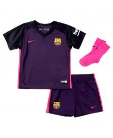 Nike 2a EQ. NEN FC BARCELONA 16-17