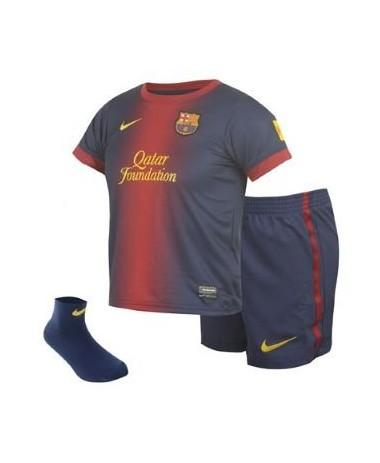 Nike 1a Equipació Baby Barça Temp. 16-17 (478320-410)