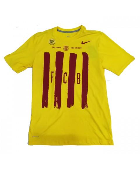 Nike Visca el Barça (678161-719)
