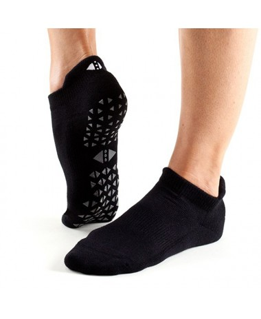 Tavi Noir Savvy Grip Socks (T01625EBN)