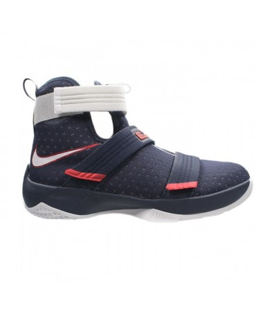 Nike Lebron Soldier 10 GS (845121-416)