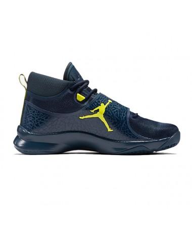 Nike JORDAN SUPER.FLY 5 PO (405)