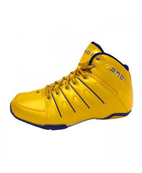 AND1 Thunder Mid (D1047MUUY)