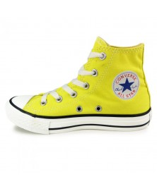 Converse CHUCK TAYLOR ALL STAR JUNIOR HIGH (336812C)