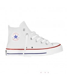 Converse CHUCK TAYLOR ALL STAR JUNIOR HIGH (3J253)