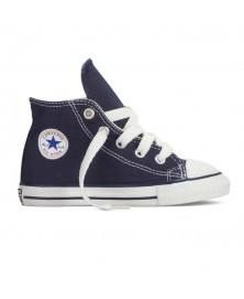 Converse CHUCK TAYLOR ALL STAR INFANTS HIGH (7J233 - Nº 26)