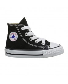Converse CHUCK TAYLOR ALL STAR INFANTS HIGH (7J231 - Nº 26)