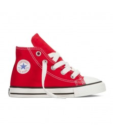 Converse CHUCK TAYLOR ALL STAR INFANTS HIGH (7J232 - Nº 26)