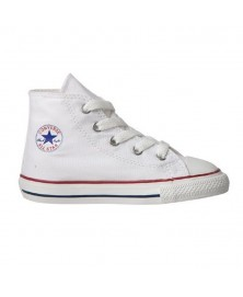 Converse CHUCK TAYLOR ALL STAR INFANTS HIGH (7J253)