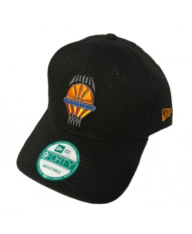 New Era Valencia Basket Euroleague 9FORTY