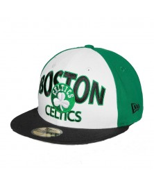 New Era BOSTON CELTICS ESSENTIAL 59FIFTY