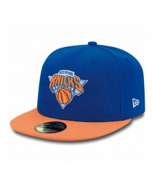 New Era NEW YORK KNICKS ESSENTIAL 59FIFTY