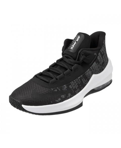 Nike Air Max Infuriate 2 GS (AH3426-001)