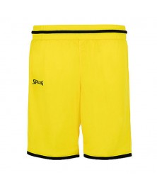Spalding MOVE SHORTS KIDS (08)