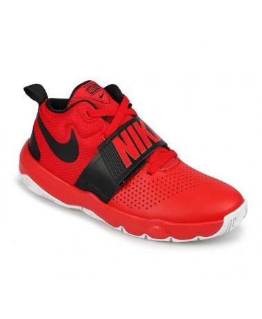 Nike TEAM HUSTLE D 8 (GS) (602)